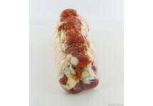 Filet mignon chèvre/tomates confites 800g
