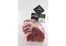 Filet pointe de jambon 2300g Porc noir BIGORRE