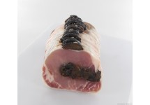Roti de porc aux pruneaux X 1400g