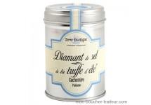 Diamant de sel à la truffe d'été, 60g
