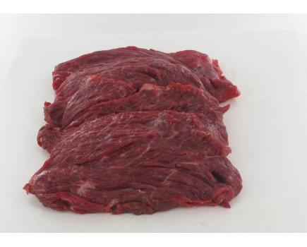 Bifsteack viande longue 600 g