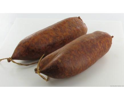 2 Saucisses de Morteau 800g